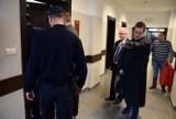 Kolejna rozprawa Mirosława B., byłego burmistrza Debrzna. Pojawiły się nowe wnioski