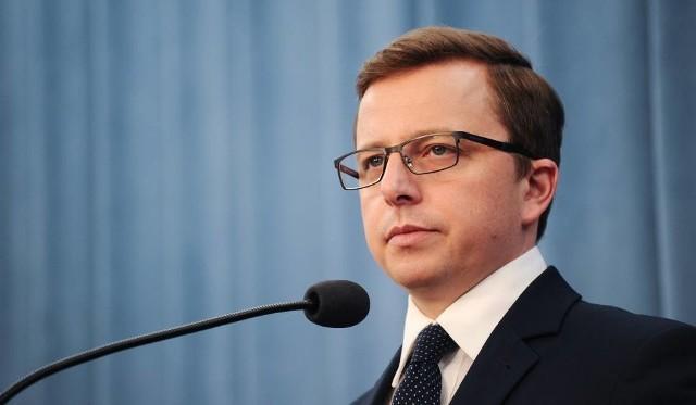 Dariusz Joński został... pełnomocnikiem starosty piotrkowskiego od nowoczesnego kształcenia zawodowego