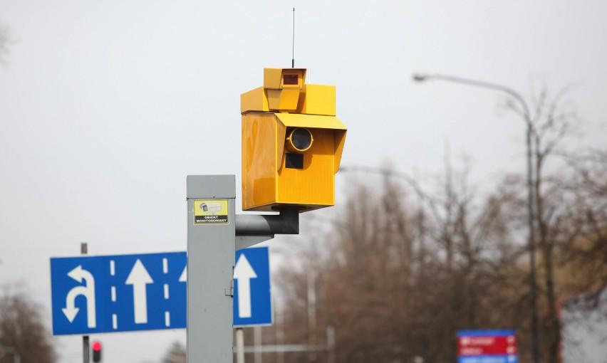 Ogłoszono przetarg na zakup oraz instalację 26 fotoradarów,...