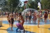 Katowice: dwa nowe wodne place zabaw będą gotowe później niż planowano