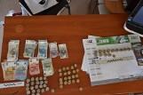 Policyjne uderzenie w narkobiznes w Szczecinku. 31-latek za kratkami [zdjęcia]
