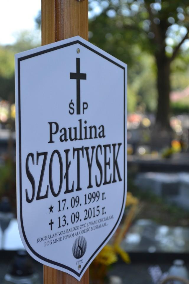 Pogrzeb Pauliny Szołtysek w Rybniku 17 września