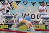 Pływanie. O tytuły walczyli 14-latkowie. Dwa srebra Natalii Piekarskiej