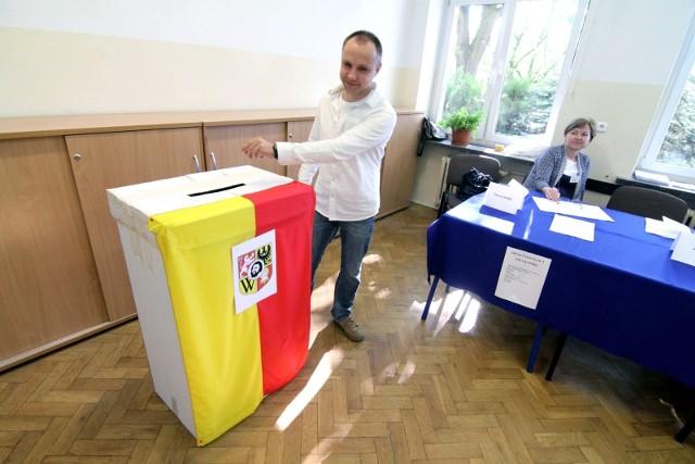 Wybory do Rad Osiedli we Wrocławiu