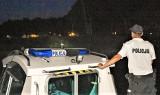 Policja w Świebodzinie. Wodne patrole tropią nocami na jeziorze kłusowników, a na plażach ścigają złodziei i wandali