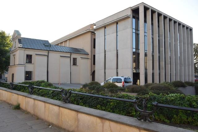 Spotkanie rozpocznie się w czwartek o godz. 17 w gmachu Wojewódzkiej Biblioteki Publicznej im. Hieronima Łopacińskiego