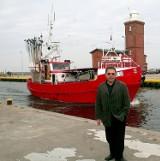 Protest rybaków przeciwko zakazowi połowu dorsza. - My też płacimy podatki - mówią rybacy zajmujący się wedkarstwem morskim