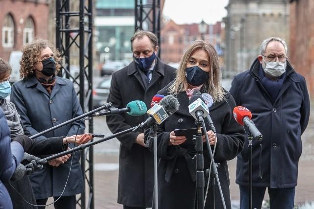 Bliscy oraz współpracownicy Pawła Adamowicza apelują o osądzenie jego zabójcy