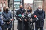 Bliscy i współpracownicy Pawła Adamowicza apelują o osądzenie jego zabójcy. M. Adamowicz: Wiemy, kto zabił mojego męża, musimy znać motyw