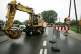 Przejazd kolejowy na ul. Psarskie w Poznaniu  zostanie zamknięty. Dla kierowców wyznaczono objazdy