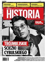"""Magazyn """"Nasza Historia"""". Trójmiejskie ścieżki Zbyszka Cybulskiego i inne historie z regionu"""