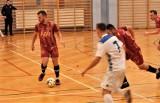 Futsal   1 liga. Heiro Rzeszów było blisko pierwszej wygranej, ale dało się zaskoczyć w końcówce