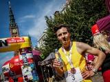 25. Orlen Maraton Solidarności. Kenijczycy nadawali ton rywalizacji na trasie z Gdyni do Gdańska. Czarneccy za nimi [wyniki, zdjęcia]