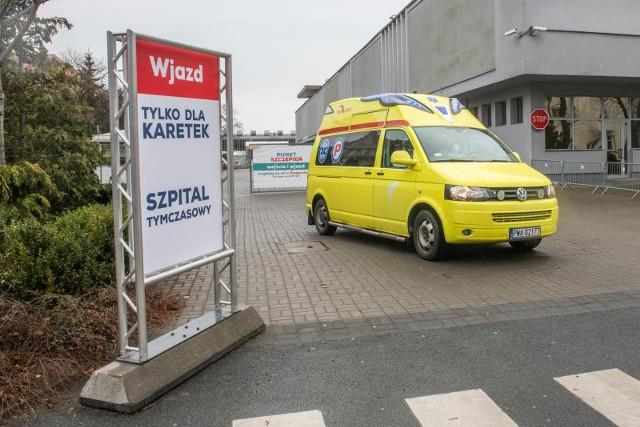 Koronawirus w Polsce. Ministerstwo Zdrowia: Ponad 400 nowych zakażeń. Ostatniej doby zmarło 13 osób
