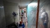 Bielsko-Biała. Szpital Wojewódzki uruchamia kolejne łóżka dla chorych na Covid 19.przygotowano dla nich 22 miejsca