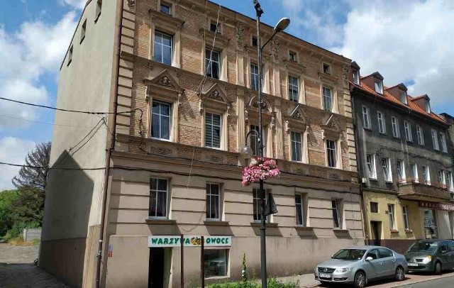 Piekary Śląskie: zabytkowa kamienica przy ul. Bytomskiej zostanie wyremontowana