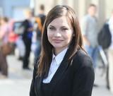 Wybory 2011: Porażka miss PiS. Słaby wynik Sylwii Ługowskiej