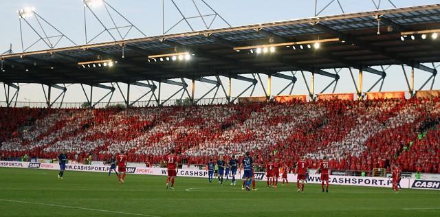 Czekamy na derby Łodzi