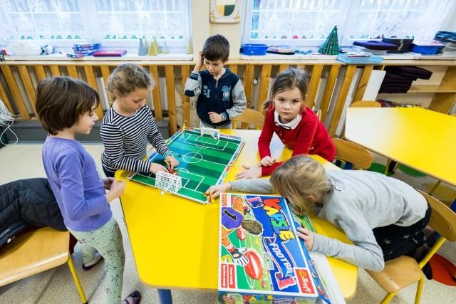 W bydgoskich szkołach po wznowieniu zajęć opiekuńczo-wychowawczych szkolne świetlice będą czynne.