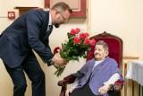 W Bydgoszczy przybywa stulatków. W czwartek 100. urodziny świętuje Franciszka Kwiatkowska