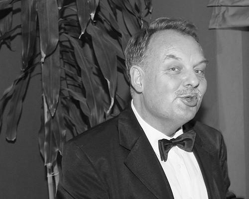 Tadeusz Golenia zmarł w wieku 65 lat.