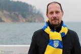 Dariusz Marzec trener Arki Gdynia: Nie będę mydlił oczu. Interesuje mnie tylko awans. Tego samego chcą kibice i sponsorzy