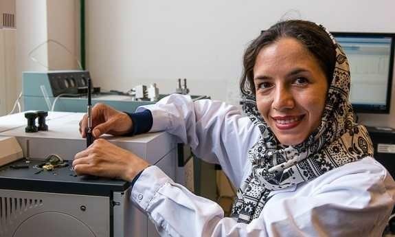 Doktorantka z Iranu na Politechnice Gdańskiej. Bada zanieczyszczenie żywności pestycydami