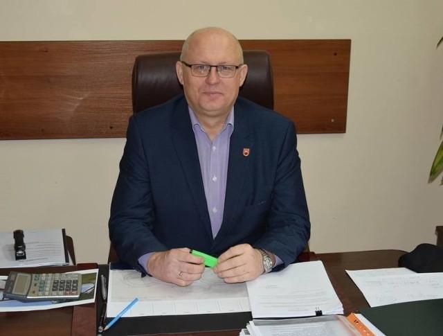 - To będzie rok pełen inwestycji w naszej gminie - mówi Dariusz Bulski, wójt gminy Kowala.