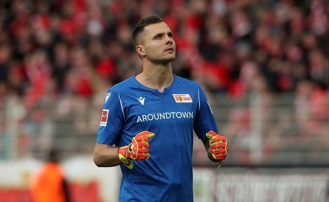 Rafał Gikiewicz może zostać piłkarzem Besiktasu Stambuł