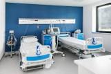 Właściciel pustego szpitala GeoMedical: Dziwię się, że zamiast mojego szpitala rząd woli szpital tymczasowy bez okien w centrum kongresowym
