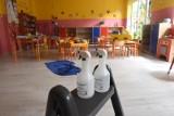 Żłobki i przedszkola w Poznaniu na razie pozostaną zamknięte, ale dyrektorzy przygotowują się już do ponownego przyjęcia dzieci