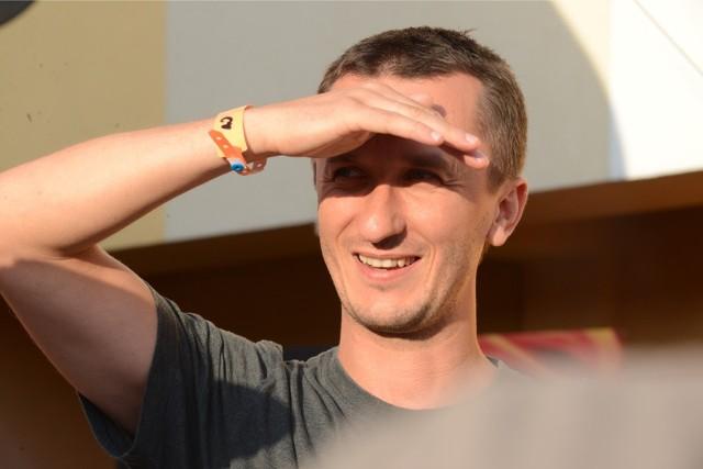 Grzegorz Walasek znów jest zawodnikiem Falubazu Zielona Góra.
