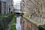 Katowice: Oczyszczanie koryta Rawy zakończone. Trwają ostatnie prace porządkowe wzdłuż rzeki