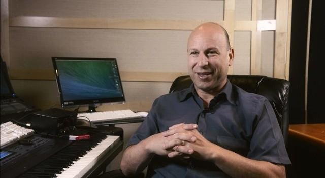 Sword Coast LegendsInon Zur, kompozytor muzyki do gry Sword Coast Legends