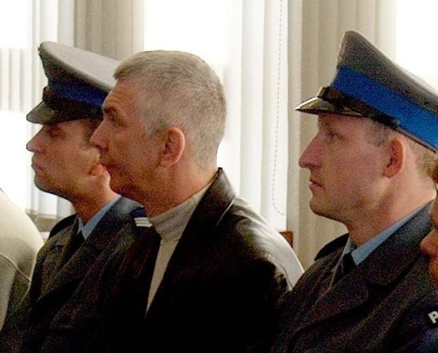 Podczas procesu odbywającego się ponad 10 lat temu Jacek Wach nigdy nie przyznał się do winy.