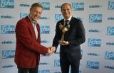 Osobowość Roku 2020. Dariusz Kosior nagrodzony nagrodą specjalną w plebiscycie redakcji Echa Dnia