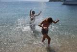 Uczniowie ze Skalbmierza na praktykach w Grecji. W wolnym czasie zwiedzają i podziwiają niesamowite widoki [DUŻO ZDJĘĆ]