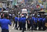 Terroryści uderzyli w kościoły katolickie i hotele na Sri Lance. Ponad 200 ofiar