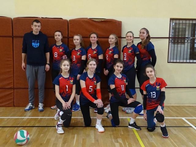 W Chełmnie zagrały w siatkarskiej rywalizacji spotkały się trzy drużyny: Culmen Chełmno, Sokół Mogilno oraz Stal II Grudziądz