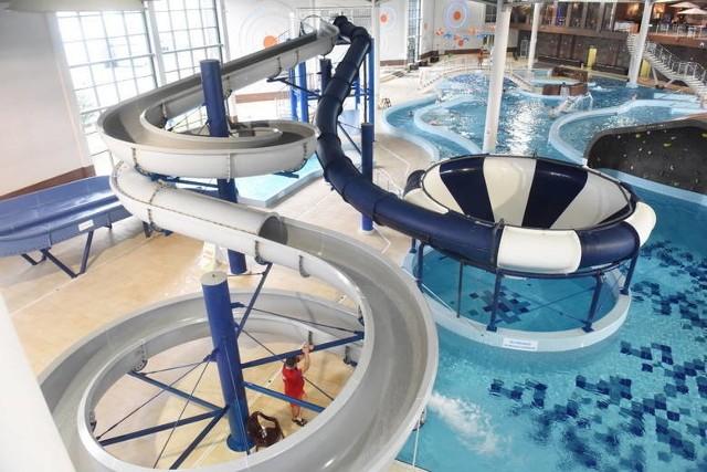Od 28 maja znów działać będą baseny i aquaparki. Do ponownego otwarcia szykują się między innymi lubuskie obiekty.
