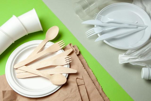 """W 2019 roku Parlament Europejski zatwierdził dyrektywę """"The Single-Use Plastics Directive"""", zwaną dyrektywą plastikową."""