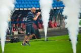 Trener Wisły Kraków Adrian Gula: Wciąż istnieje możliwość rotacji w składzie