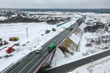 Budowa S1 od Podwarpia do Pyrzowic. Będzie opóźnienie. Wykonawca chce przedłużenia czasu trwania inwestycji