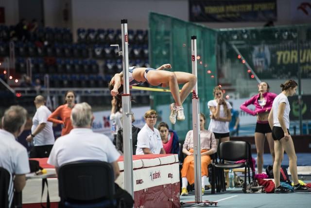 Jedyny złoty medal zawodnicy z Podlasia zdobyli w skoku wzwyż