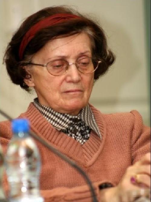 Stanisława Watrakiewicz