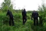 Policjanci szukają ciała Joanny Matjaszek. Kobieta zaginęła blisko 20 lat temu. Została zamordowana?