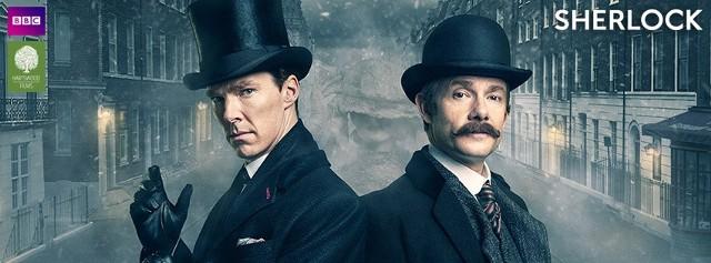 Sherlock - premiera odcinka specjalnego 1 stycznia 2016 r.