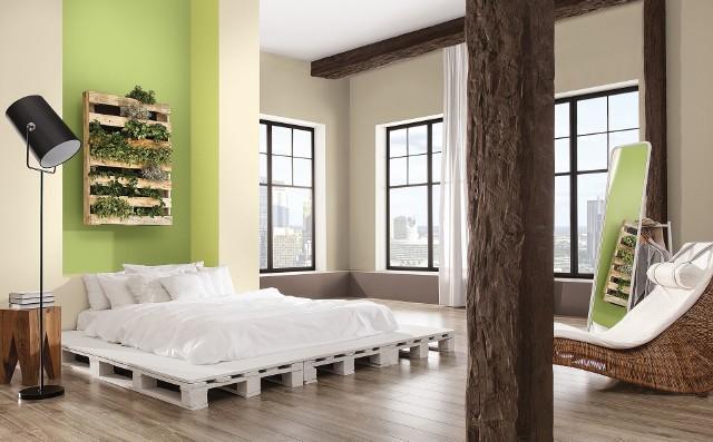 Najnowsze trendy w malowaniu ścian. Poznaj atrakcyjne barwy na wiosnę i lato (ZDJĘCIA)Najnowsze trendy w malowaniu ścian. Poznaj atrakcyjne barwy na wiosnę i lato (ZDJĘCIA)