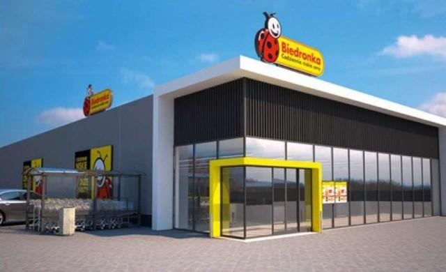 Już w środę, 10 marca Biedronka w Piekoszowie otworzy się po remoncie. Na klientów będą czekały liczne rabaty. W dalszej części galerii zobacz gazetkę promocyjną sklepu >>>