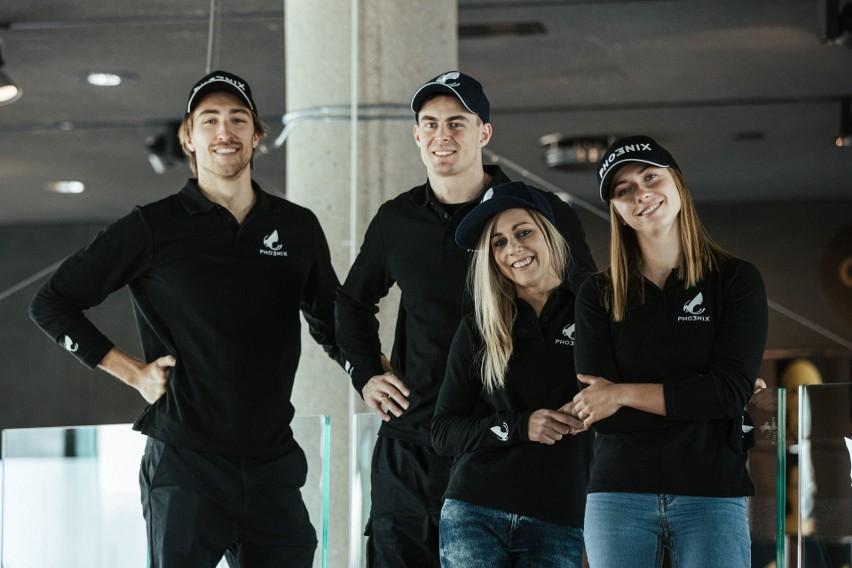 Pho3nix Foundation wspiera polskich sportowców